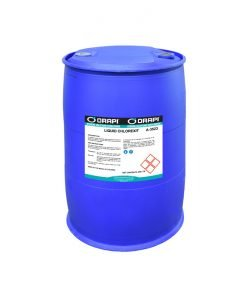 A 3523u2 Liquid Chlorexit 205 L