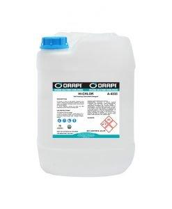 A 4333o2 Hi Chlor 25 L