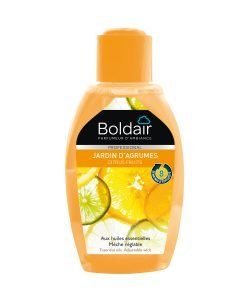 A 9182 Boldair Wick Citrus 375 Ml