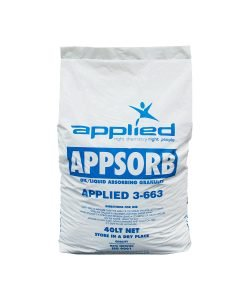 Applied A 3663 Appsorb