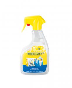 Noviruclean - Disinfectant Cleaner & Deodorant