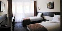 Hotel Resorts