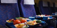 Menu Inflight Cater